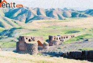 تپه های باستانی شهرکرد
