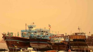 سفر به شهر بوشهر