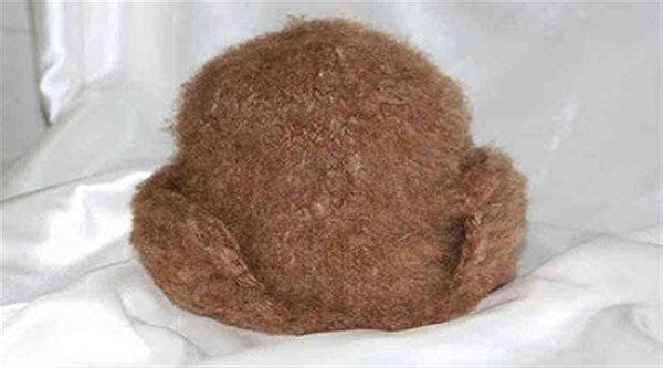 کلاه کرکی